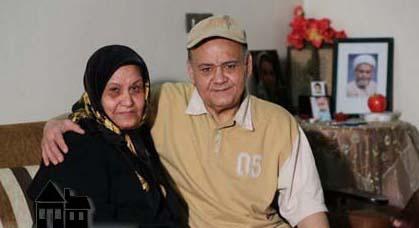 آخرین خبر ها از بستری شدن اکبر عبدی در بیمارستان و عمل پیوند کلیه وی