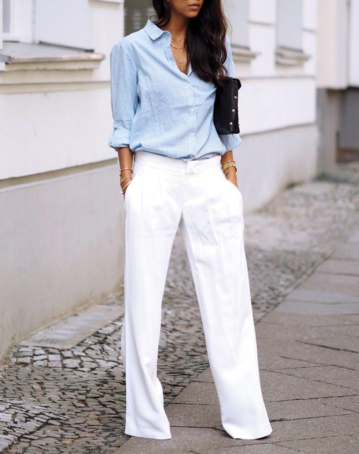 مناسب ترین لباس ها برای خانم های کوتاه قد