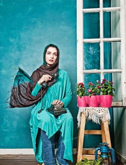 الیکا عبدالرزاقی از دلایل طلاق بین هنرمندان گفت