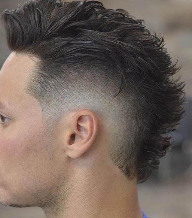 جدیدترین مدل مو مردانه ۲۰۱۷ را می شناسید ؟
