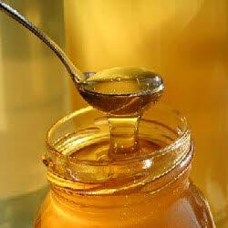 ماسک عسل برای روشن تر شدن صورت