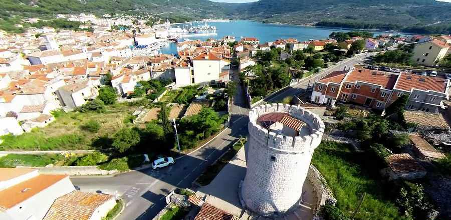 زیباترین جزیره های کرواسی که دیدنشان را نباید از دست داد