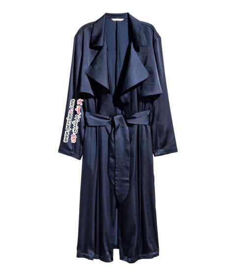 بارانی و کت به پیشنهاد مجله مد Elle برای بهار 2017