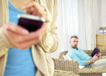 اختلال شخصیت بدگمان ها همسر بدگمان خود رابیشتر بشناسید