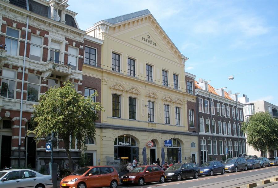 این جاذبه های ناشناخته و بسیار دیدنی را در آمستردام هلند ببینید