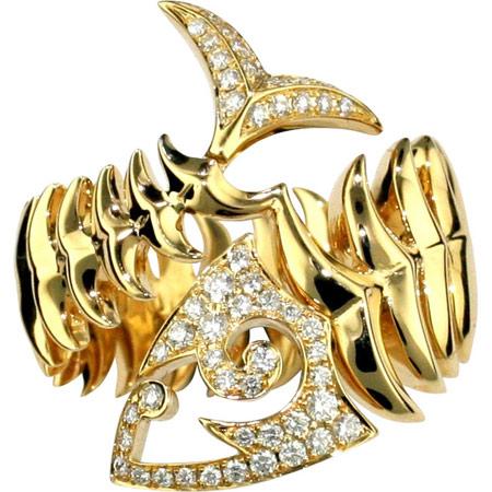 شیک ترین طلا و جواهرات برند Stephen Webster