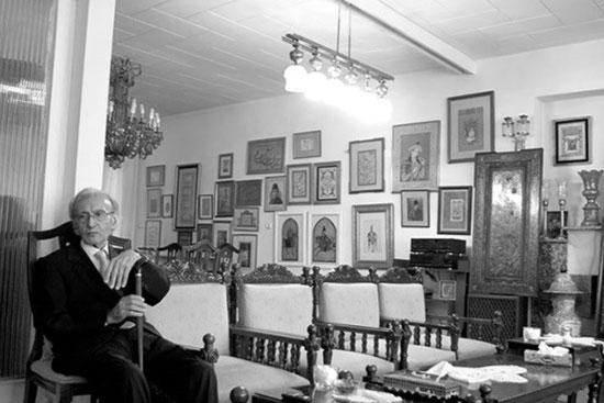 عبدالعلی ادیب برومند شاعر ملی کشورمان و زندگیش را بهتر بشناسید
