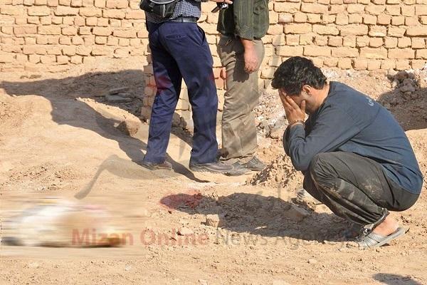 قتل عجیب کودک هفت ساله در کرمان