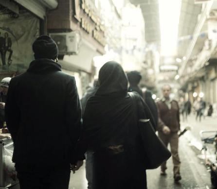 بالاخره عکس همسر جدید بنیامین بهادری منتشر شد / بارانا در کنار خانم شایلی