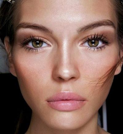7 سبک آرایشی جذاب برای تابستان