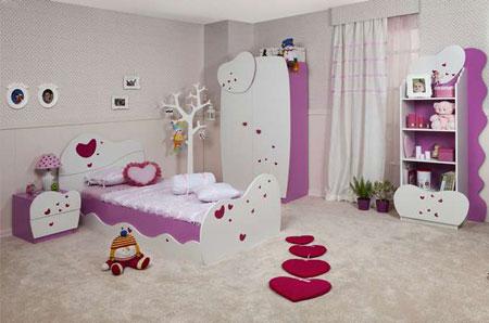 راهنمای خرید تخت کودک
