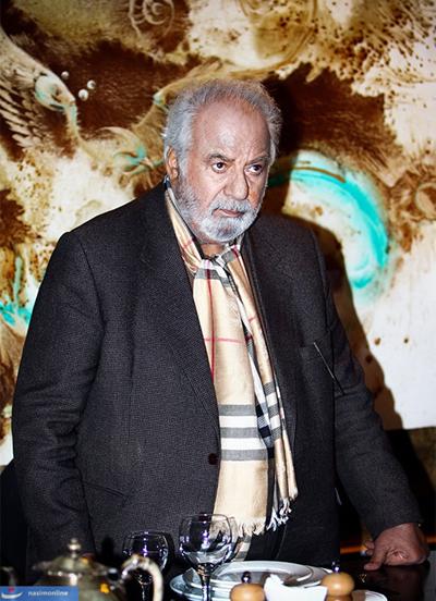 بیوگرافی کامل ناصر ملک مطیعی