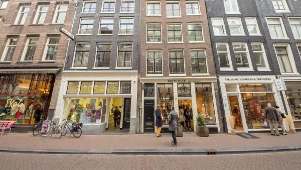 راهنمای خریدسوغاتی در آمستردام