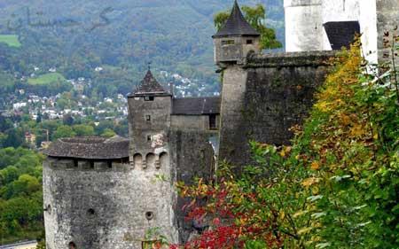 زیبایی های گرجستان همراه جاذبه های تاریخی آن