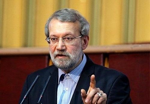 لاریجانی: اقدامات آمریکا، بیپاسخ نمیماند