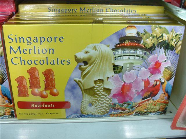خرید سوغاتی های معروف در سفر به سنگاپور