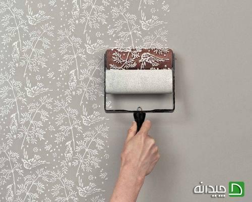 ا 7 راهکار سریع و ارزان، دیوارهای اتاق خود را تزئین کنید