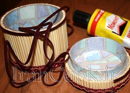 نحوه ساخت ماکت کیک آموزش ساخت جعبه جواهرات با چوب +تصاویر