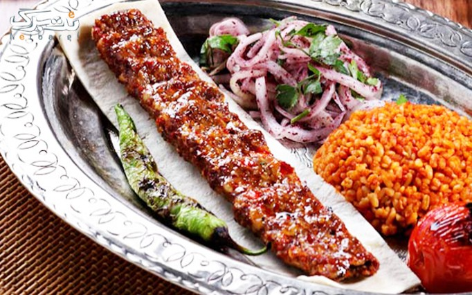 طرز تهیه کباب بناب ، غذای محلی آذربایجان