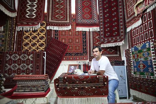 معروف ترین بازارهای ایران برای خرید یک سوغاتی خوب