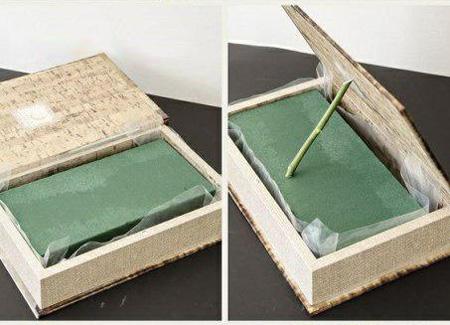 ساخت صندوقچه های تزیینی