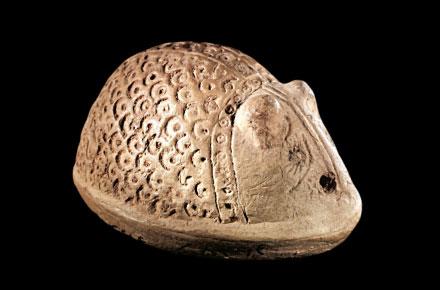 اسباببازیهای دوران باستان را ببینید! عکس