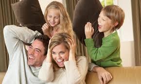 والدین خوبی می شویم اگر اینگونه رفتار کنیم