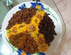 پخت برنج ماکروفر