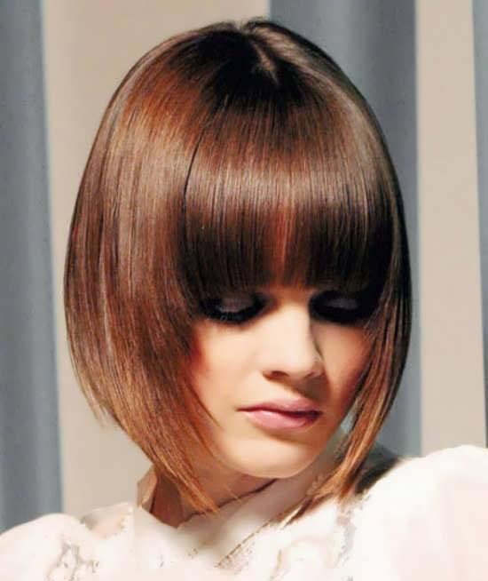 مدل موی مصری زیبا در سال جدید