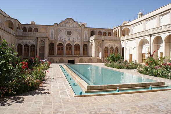 Image result for معماری ایرانی قدیمی