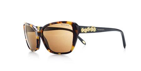 مدل عینک آفتابی زنانه Tiffany & Co  تصاویر