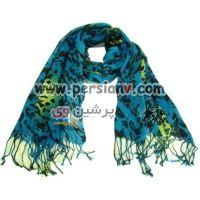 عکسهای دیدنی از جدیدترین طرح های شال و روسری 2010