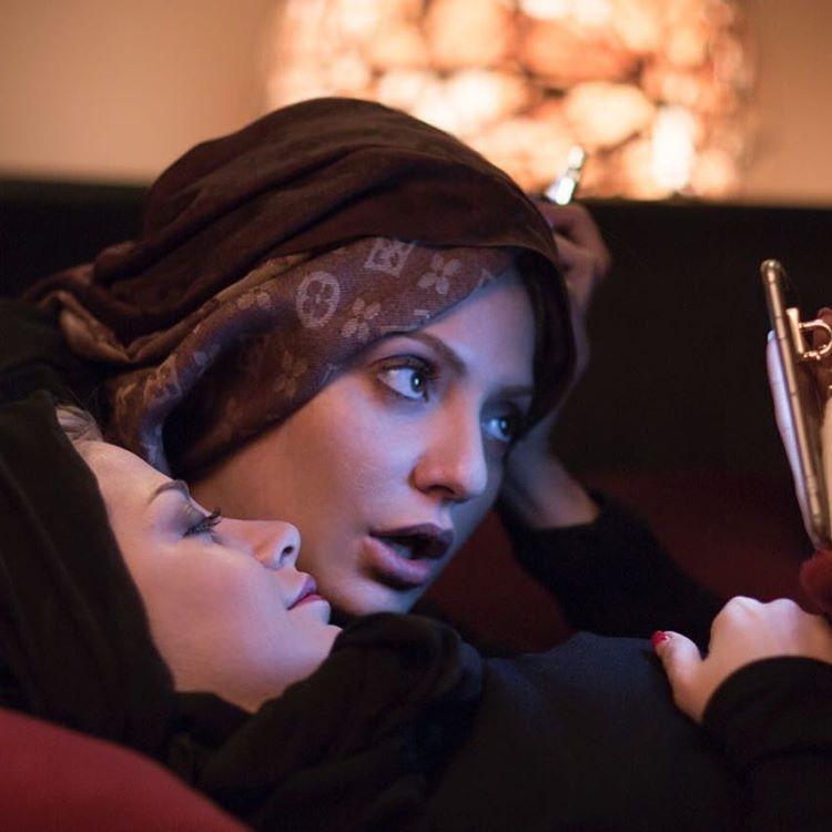 ع  ایرانی زیباترین بازیگر زن ایرانی beautiful iranian actress. her eyes!