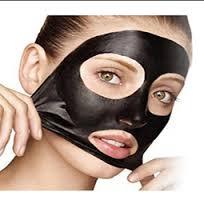 از ماسک سیاه چه می دانید؟