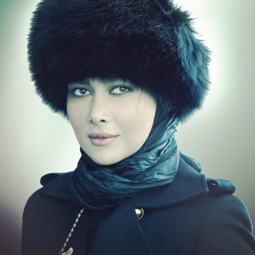 آنا نعمتی