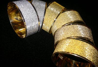 جدید ترین مدل های النگو طلا