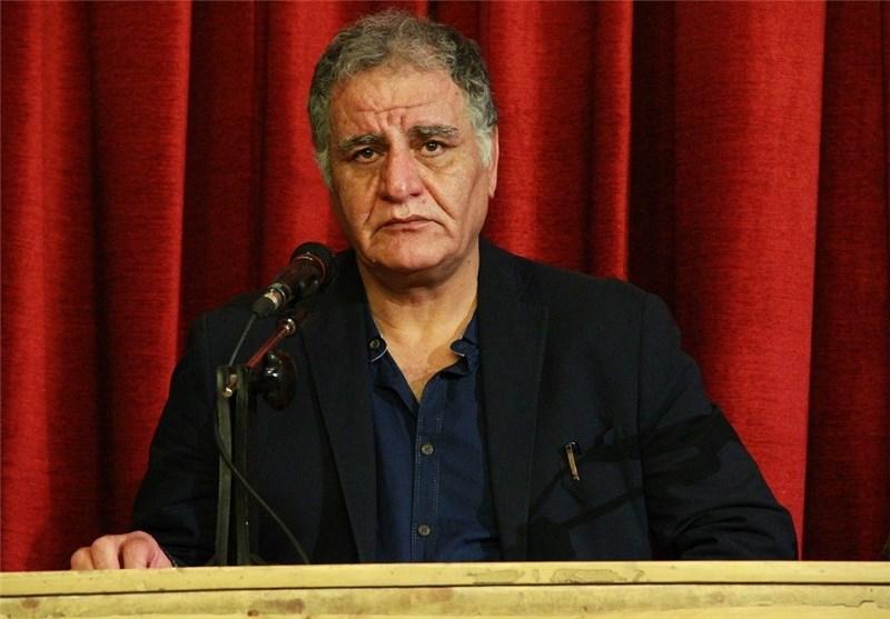 رسول صدرعاملی کارگردان از زندگی و کارهایش میگوید