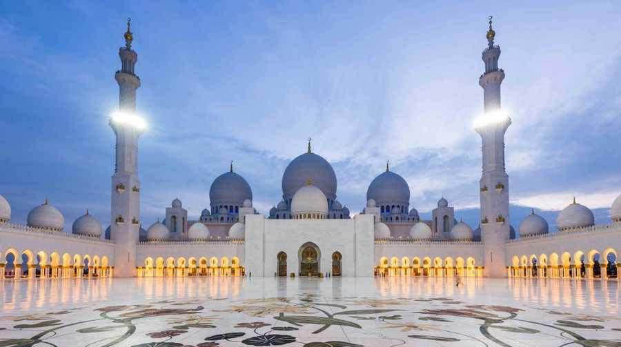 پرطرفدارترین جاذبه های گردشگری خاورمیانه در سال