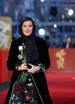 خوش تیپ ترین بازیگر زن جشنواره فیلم فجر چه کسی بود ...