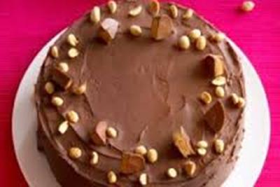 طرز تهیه کیک شکلاتی با مایکروفر