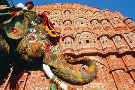 راهنمای اولین سفر به هند
