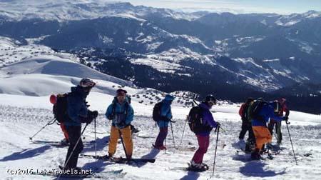 سفر به گرجستان در زمستان را با رعایت این نکات برنامه ریزی کنید