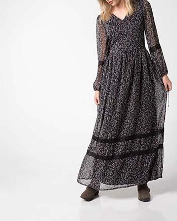 جدیدترین مدل لباس های زنانه بهاره 2017 برند دفاکتو