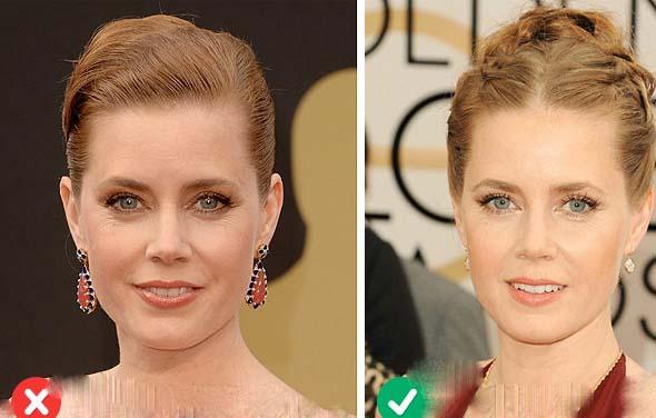 نکات آرایش موهایی که شما را جوان تر نشان میدهد