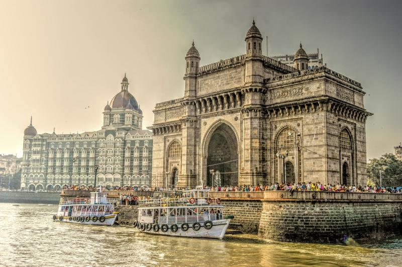 راهنمای سفر به بمبئی هندوستان شهری پر جاذبه