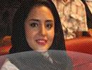نرگس محمدی و خرید عطر ! / تصاویر