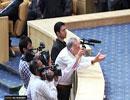 نورچشمی احمدینژاد نیستم ! / عکس