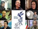 خوش تيپ ترين خانم بازيگر جشنواره فجر 91 +عکس