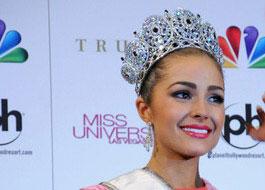 دختر شایسته 2012 انتخاب شد! + عکس