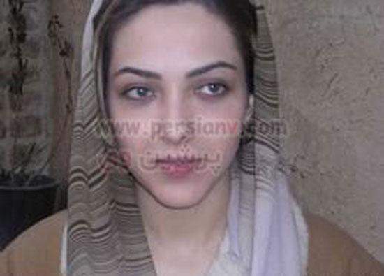 عکس دیدنی : مشهورترین هنرپیشه زن سینمای ایران بدون گریم